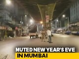Video : Mumbai Police Impose Curbs For New Year's Eve Celebrations