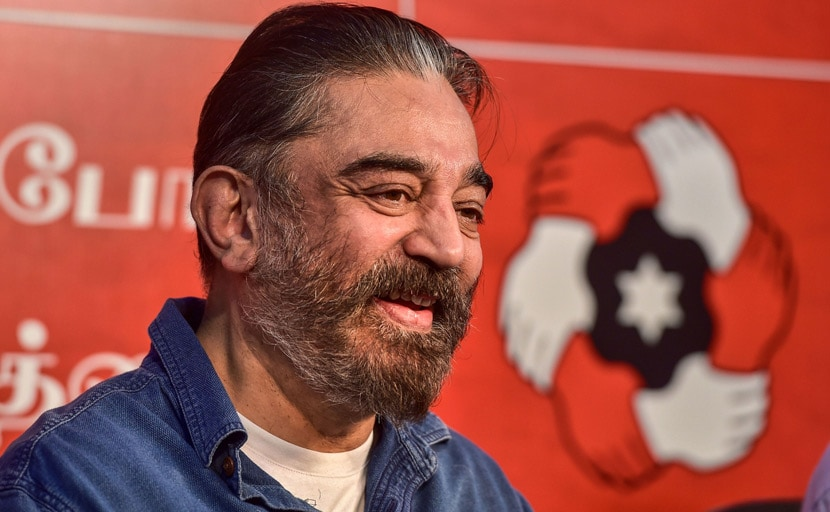 Kamal Haasan Discharged From Hospital Following Leg Surgery