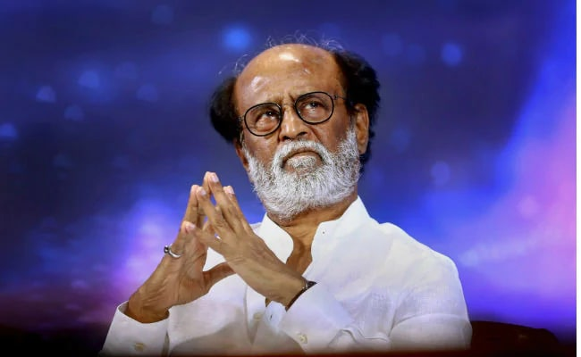 Too Early To Make Assessment On Impact Of Rajinikanth's Party: Congress