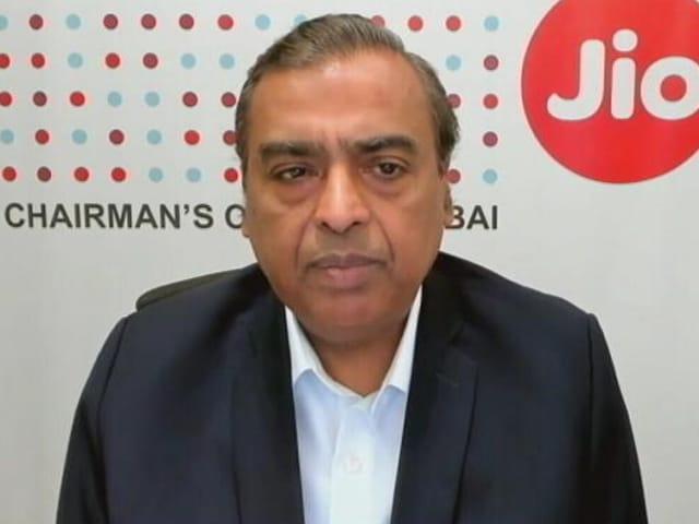 Videos : भारत में 5G नेटवर्क का नेतृत्व JIO ही करेगा : मुकेश अंबानी