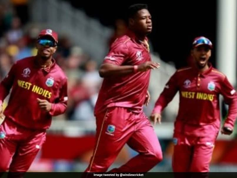 West Indies Set To Tour Bangladesh For Three ODIs, Two Tests In January
