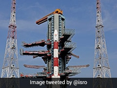 PSLV-C50 Mission: ISRO To Launch Communication Satellite CMS-01 Today