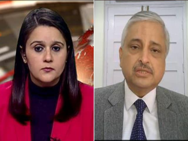 Video : Decline In Daily Covid Numbers Is Good News: AIIMS Director