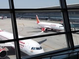 Video : Tata Group Formally Joins Race For Air India