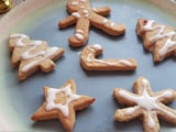 Video: How To Make Gingerbread Cookies | Easy Gingerbread Cookies Recipe Video