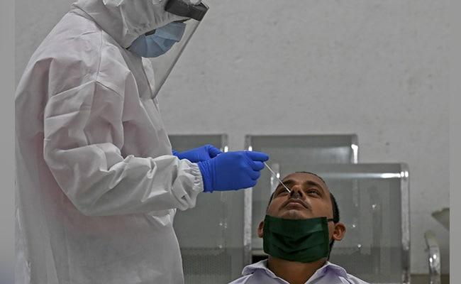 Coronavirus India : भारत में कोरोना के मामले 96 लाख के पार हुए