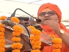 भोपाल की सांसद प्रज्ञा सिंह ठाकुर के बिगड़े बोल, कहा - एक वोट देकर कोई किसी को खरीद नहीं लेता