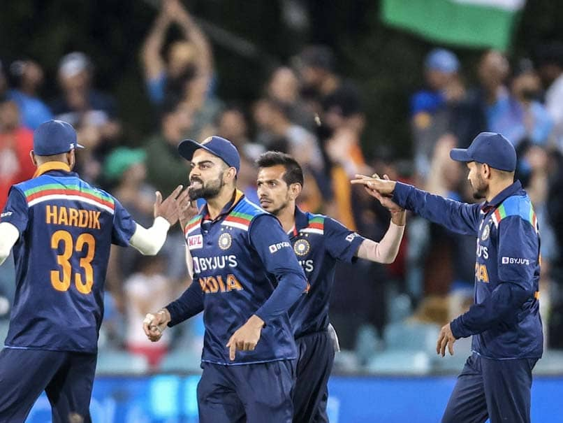 Australia vs India, 1st T20I: Got To Know I Will Play 10-15 Minutes Before 2nd Innings, Says Yuzvendra Chahal