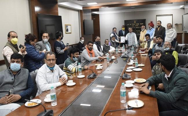 Haryana Farmers' Groups Break Ranks, Say Okay With Amended Farm Laws