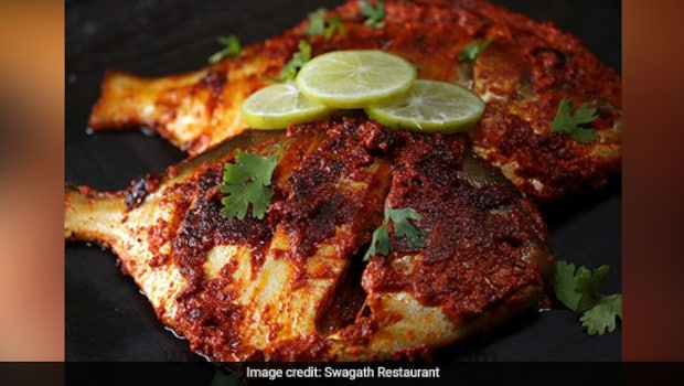 Pomfret Pulimunchi: A Mangalorean-Style Fish Fry That You Must Try (Recipe Inside)
