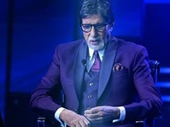<i>Kaun Banega Crorepati 12</i>, Episode 54 Written Update: Amitabh Bachchan Was Inspired By This Contestant's Journey