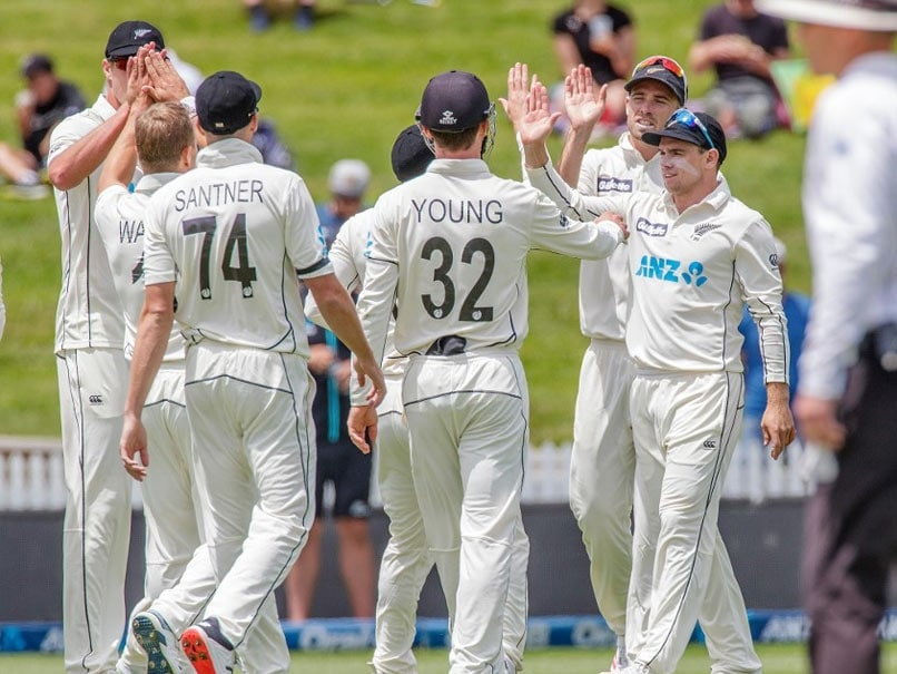 NZ vs PAK: New Zealand Gear Up For Test Series Against Pakistan With Eyes On World Test Championship Final