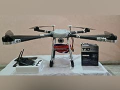 Quadcopter Drone Team Flew Weapons, Drugs From Pak, Arrested In Punjab