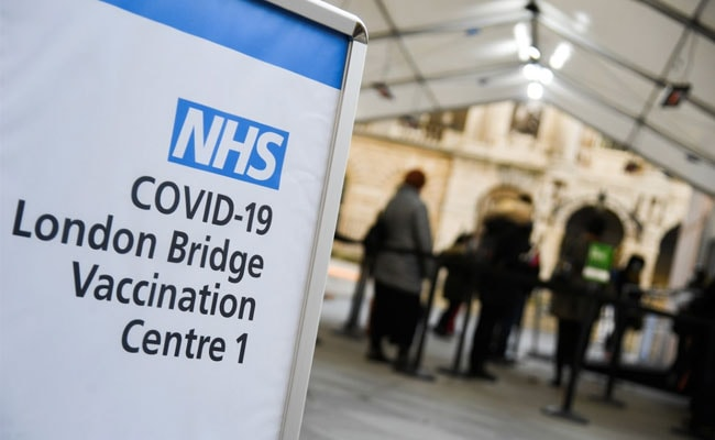 Shots First, Questions Later: UK's New COVID-19 Vaccine Rollout Approach