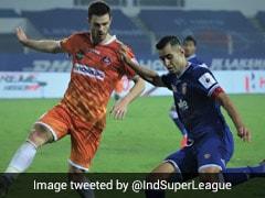 ISL: Rahim Ali, Rafael Crivellaro Star As Chennaiyin Defeat Goa