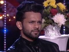 <I>Bigg Boss 14</i>: Salman Khan Asks Rahul Vaidya To Leave The Show