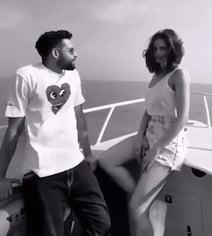 Deepika Padukone, Siddhant Chaturvedi Vibing To Ariana Grande Is A Mood