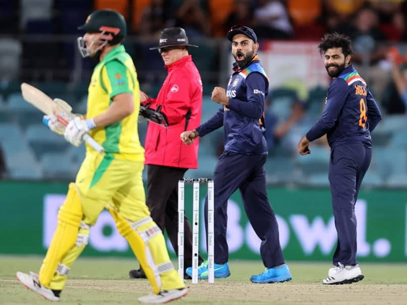 "Australia vs India, 3rd ODI: Virat Kohli Praises ""Heart And Desire"" As India Beat Australia By 13 Runs"