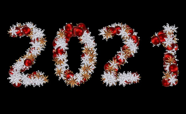 Happy New Year 2021: Wishes: Greetings Cards, Images, Messages To Share