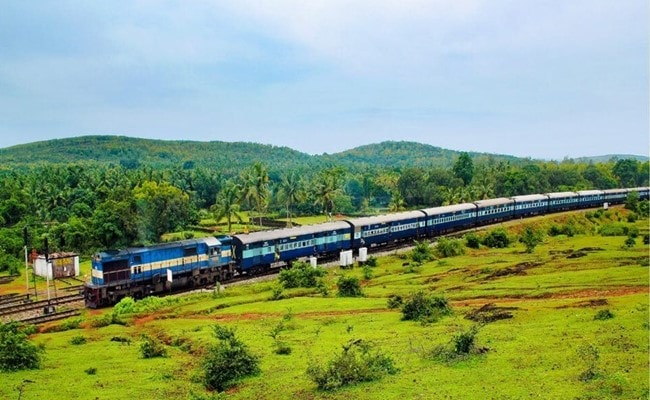 Golden Quadrilateral-Golden Diagonal: Trains To Operate At Speed Of 130 Kmph
