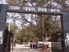 नीतीश कुमार के गृह जिले नालंदा में जज पर फायरिंग, भरी बाजार दिनदहाड़े जानलेवा हमला