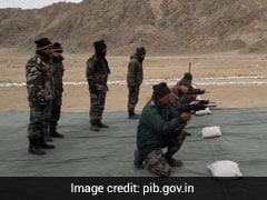 India-Made Sub-Machine Gun Completes Successful Trials