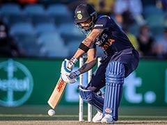 India vs Australia 3rd T20I: ऑस्ट्रेलिया को मिली 12 रनों से जीत, सीरीज भारत के नाम