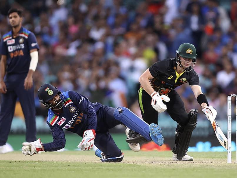India vs Australia, 3rd T20I: Michael Vaughan Calls Indias Show On The Field Atrocious