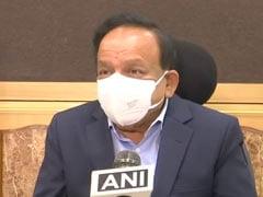 स्वास्थ्य मंत्री हर्षवर्धन ने फर्जी 'Co win App' के खिलाफ लोगों को आगाह किया, सरकार की मंजूरी वाला App शीघ्र आएगा