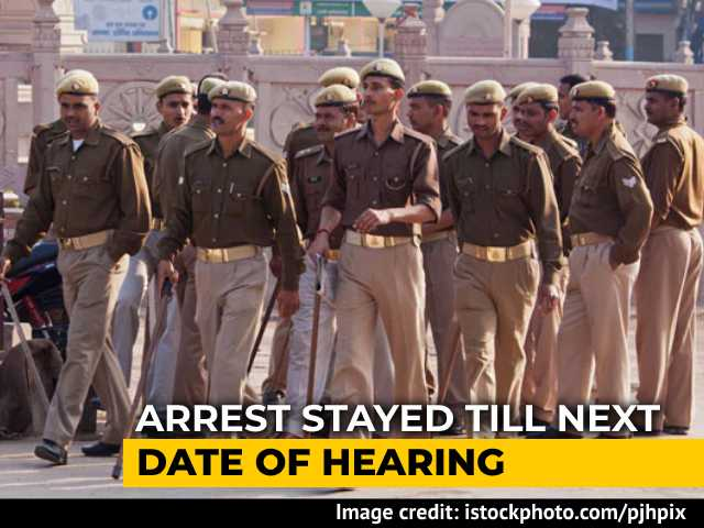 """Video : Man Charged Under UP """"Love Jihad"""" Law Can't Be Arrested Yet: High Court"""