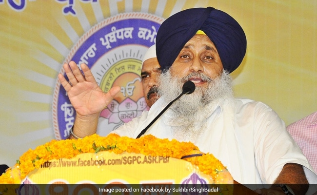 Akali Dal Wants 5 Seats Reserved For Sikhs In Jammu and Kashmir Assembly