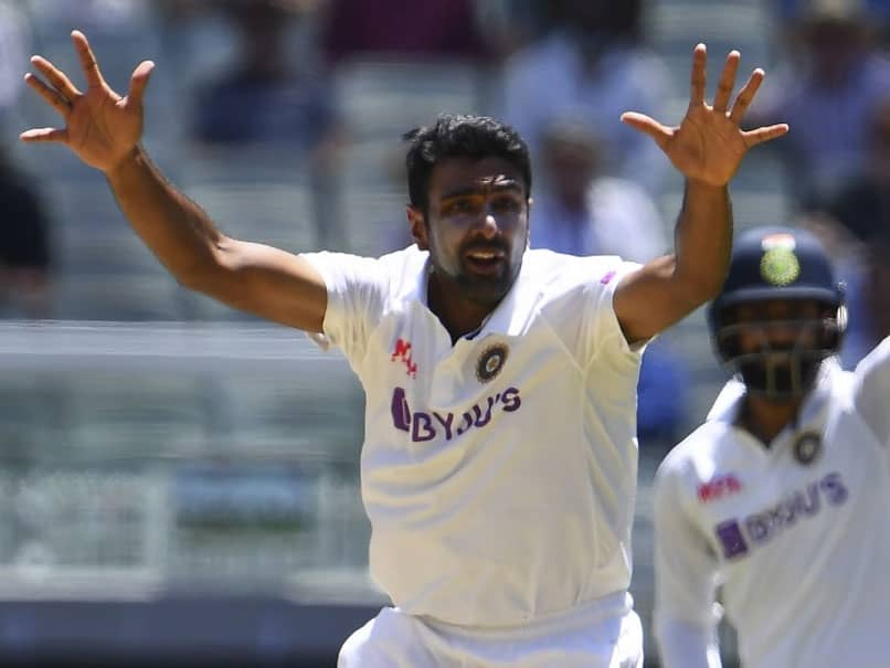 Australia vs India: Ravichandran Ashwin Terms Plane Ride To Sydney Turbulent And Scary