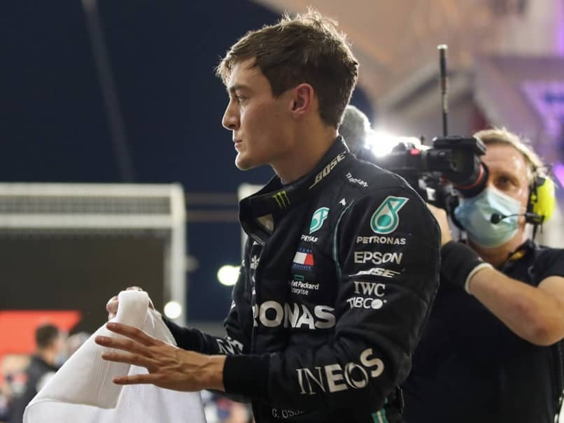 George Russell Tipped For F1 Stardom As Rivals Call For Level Playing Field