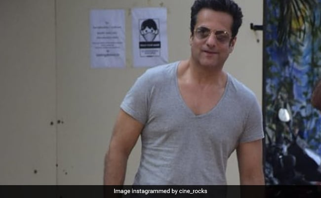 'Feeling 30 Now': Fardeen Khan, 46, On His Physical Transformation