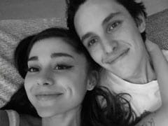 Singer Ariana Grande Gets Engaged To Dalton Gomez