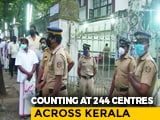 Video : In Kerala, Ruling Left-Led Alliance Ahead In Local Body Polls