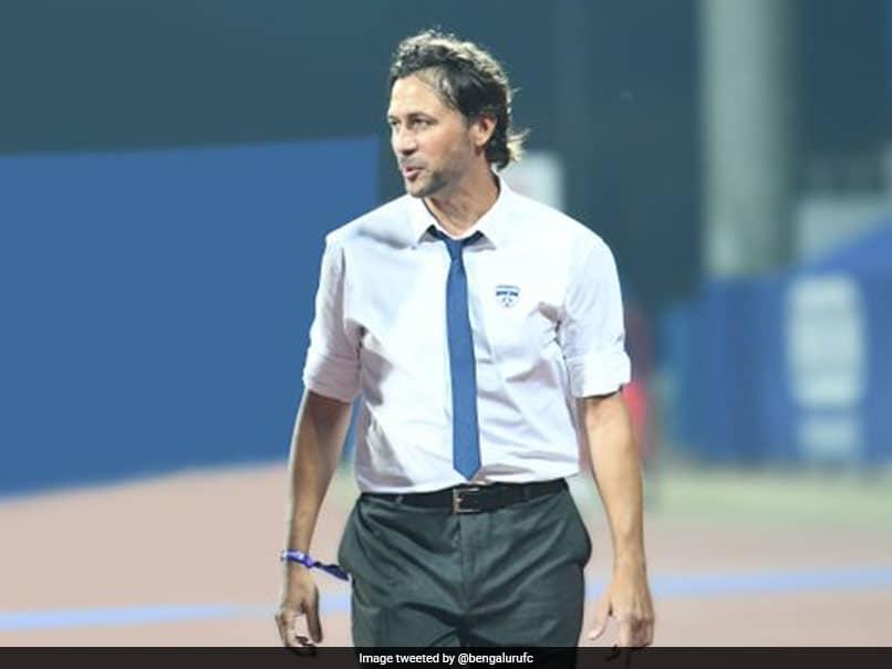 ISL Team Bengaluru FC Mutually Part Ways With Coach Carles Cuadrat