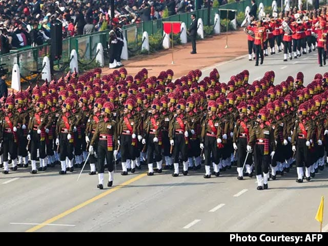 Video : India Celebrates 72nd Republic Day With Many Firsts