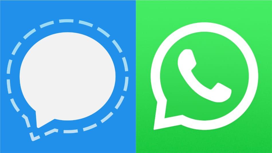 5 ऐसे WhatsApp फीचर्स जो आपको Signal पर नहीं मिलेंगे