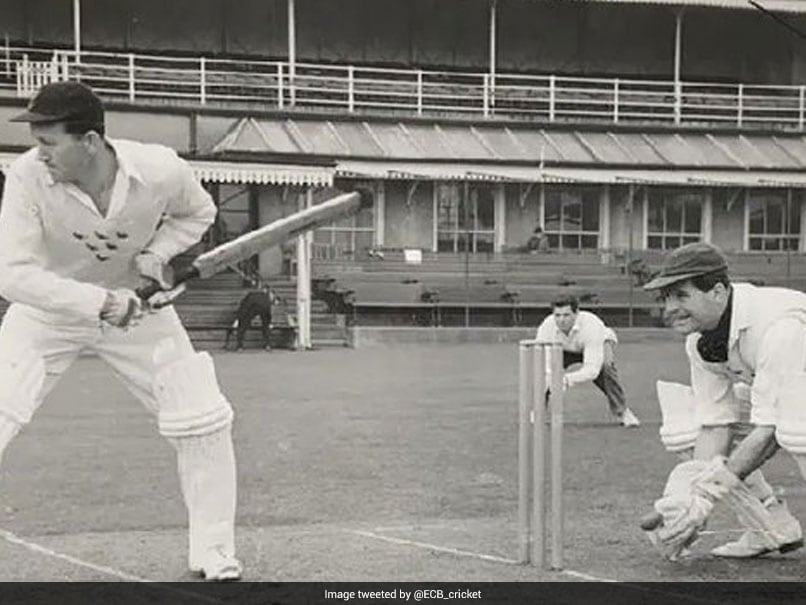 England's Oldest Men's Test Cricketer Don Smith Dies At 97 thumbnail
