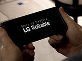 Video : Best of CES 2021: LG's Rollable Smartphone, an Apple Watch Strap That Reads Your Mind and More!