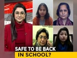 Video : Back To School: The Way Ahead