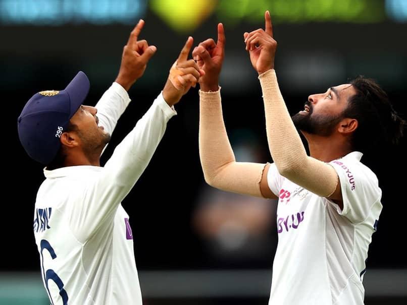India vs Australia: