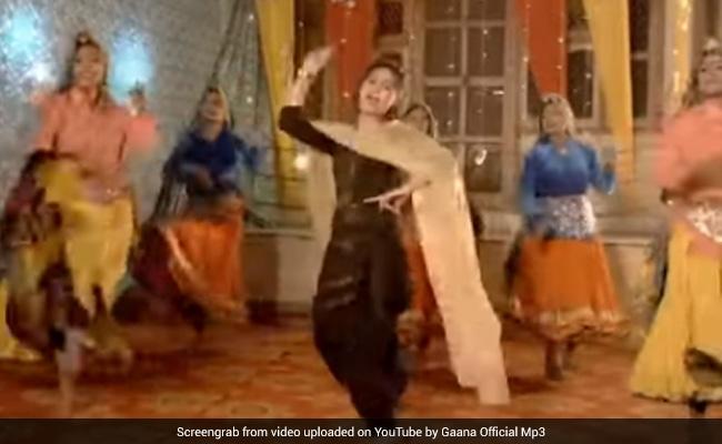 '52 गज का दामन' के बाद रेणुका पंवार ने रिलीज किया 'काला दामन' सॉन्ग, Video ने मचा दी धूम