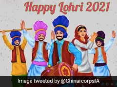 Happy Lohri 2021: Wishes, Pics, WhatsApp Status And Facebook Messages