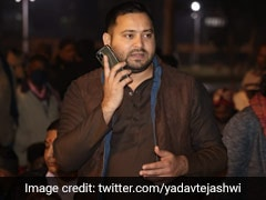 """This Is Tejashwi Yadav Speaking"". A Phone Call In Bihar Goes Viral"