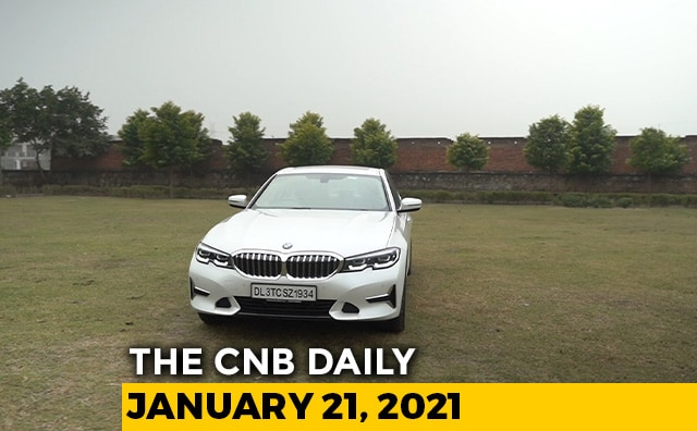 Video : BMW 3 Series GL Prices | Volvo S60 Prices | Hero 100 Million