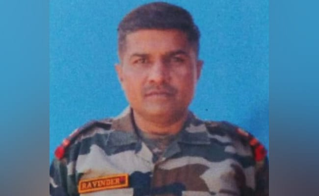 Soldier Killed As Pak Shells Forward Posts Along Line Of Control In J&K's Rajouri