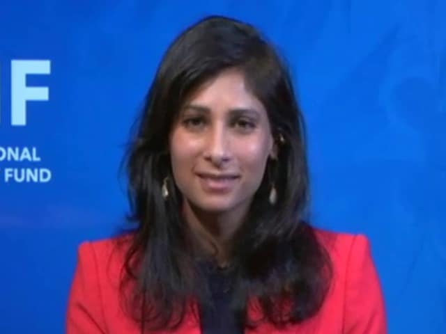 """Video : """"Lot Depends On Implementation"""": IMF's Gita Gopinath On Farm Laws"""