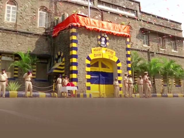 Video : Maharashtra Launches 'Jail Tourism' Initiative From Pune's Yerawada Prison